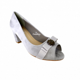 Sapato Senhora Aberto (REF...