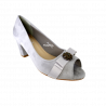 Sapato Senhora Aberto (REF LN0219)