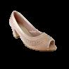 Sapato Senhora Aberto  (REF LN0229)
