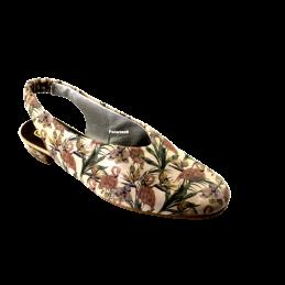Sapato Senhora  Pele (REF...